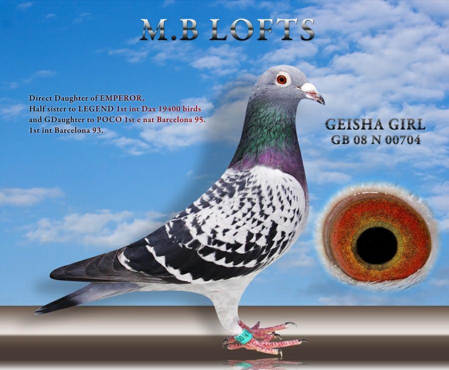 geisha-girl